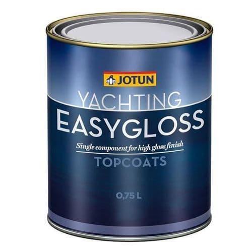 Jotun EasyGloss White Top Coat 2.5LTR